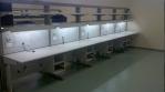 שולחן טכנאי לסלולר דגם STC