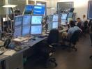 שולחן לחדרי מסחר דגם TSTTrade Desk