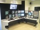 שולחן פיקוד ובקרה STV